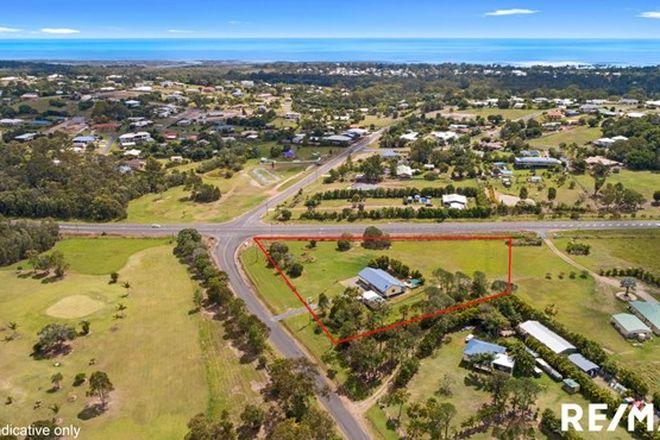 Picture of 536 Craignish Road, CRAIGNISH QLD 4655