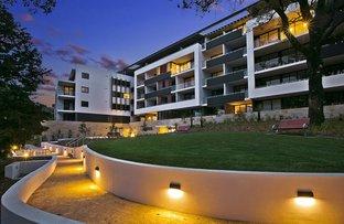 501/14-18 Finlayson Street, Lane Cove NSW 2066