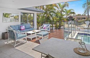 Picture of 1 San Michele Court, Broadbeach Waters QLD 4218