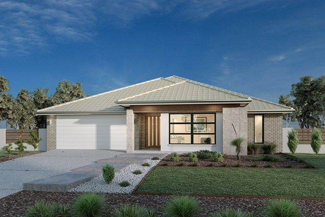 Picture of Lot 107 Terlich Way, JINDERA NSW 2642