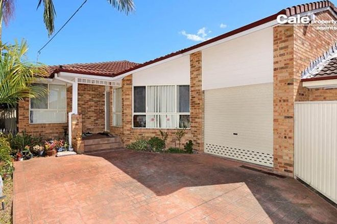 Picture of 11 Waldron, SEFTON NSW 2162