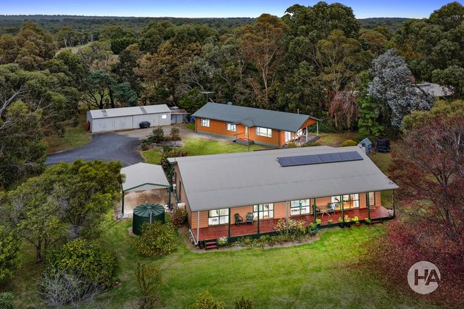 Picture of 20 Hendersons Road, BITTERN VIC 3918