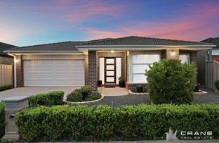 Picture of 11 Miro Way, Fraser Rise VIC 3336
