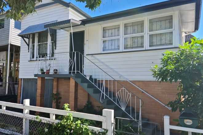 Picture of 267 Boundary Street, WEST END QLD 4101