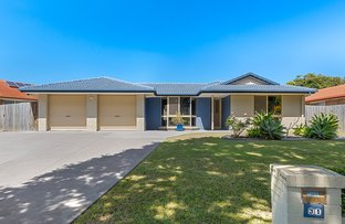 Picture of 31 Glover Drive, Alexandra Hills QLD 4161