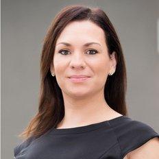 Angela Travlos, Property Management - Team Leader