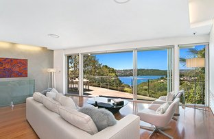 Picture of 35 Upper Fairfax Road, Mosman NSW 2088