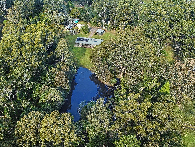 165 Woollamia Road, Falls Creek NSW 2540, Image 0