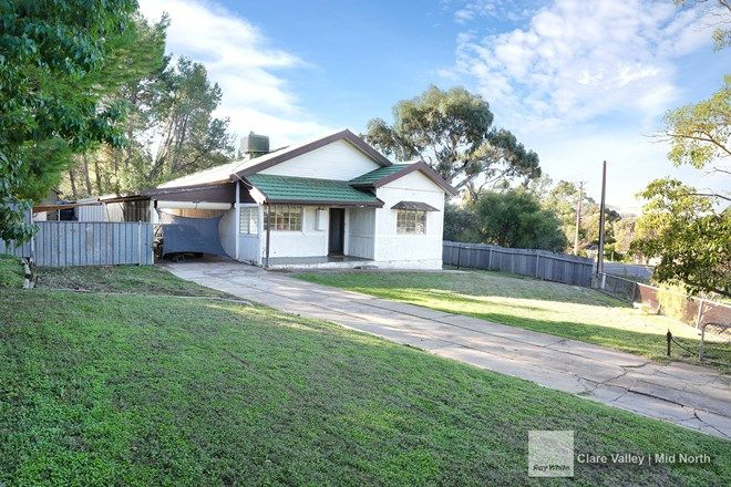 Picture of 125 Popes Hill Road, WATERVALE SA 5452