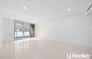 Picture of B2028/1-3 Belmore Street, Burwood NSW 2134