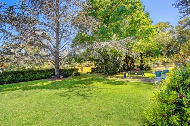 Picture of 24 Moores Road, GLENORIE NSW 2157