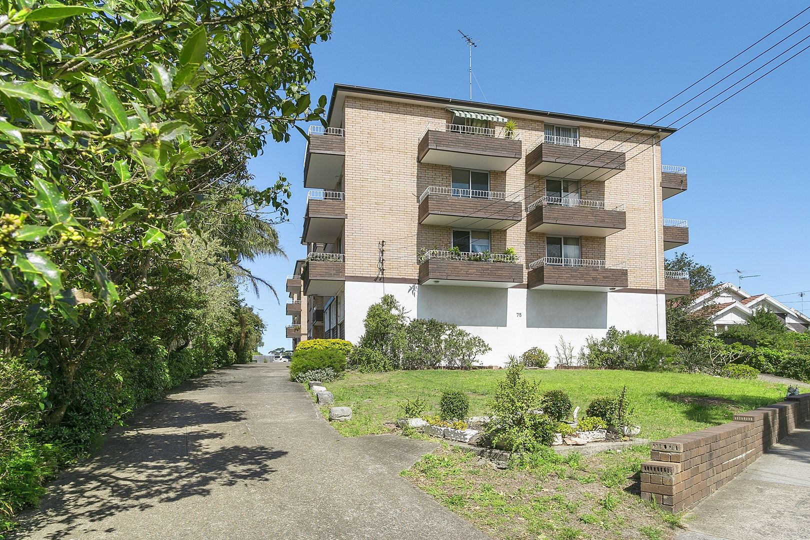6/75 Bunnerong Road, Kingsford NSW 2032, Image 0