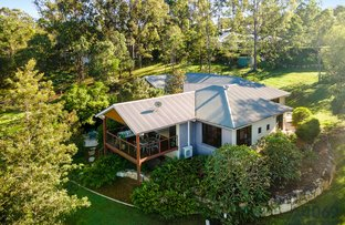 Picture of 98 Brimblecombe Circuit, Pullenvale QLD 4069