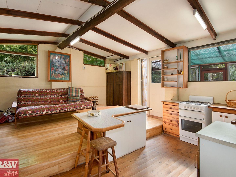 1151 Wheelbarrow Ridge Rd, Colo Heights NSW 2756, Image 1