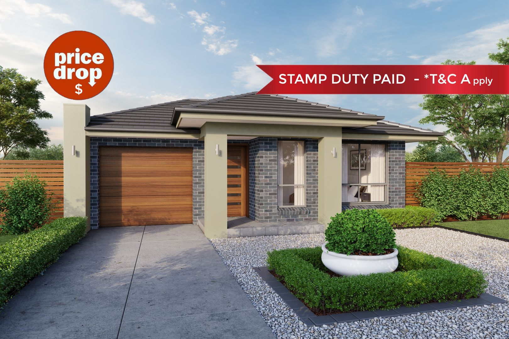 Lot 283 Clearfield Avenue, Austral NSW 2179, Image 0
