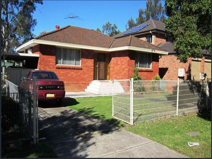 45 Alexander Crescent, Macquarie Fields NSW 2564, Image 0
