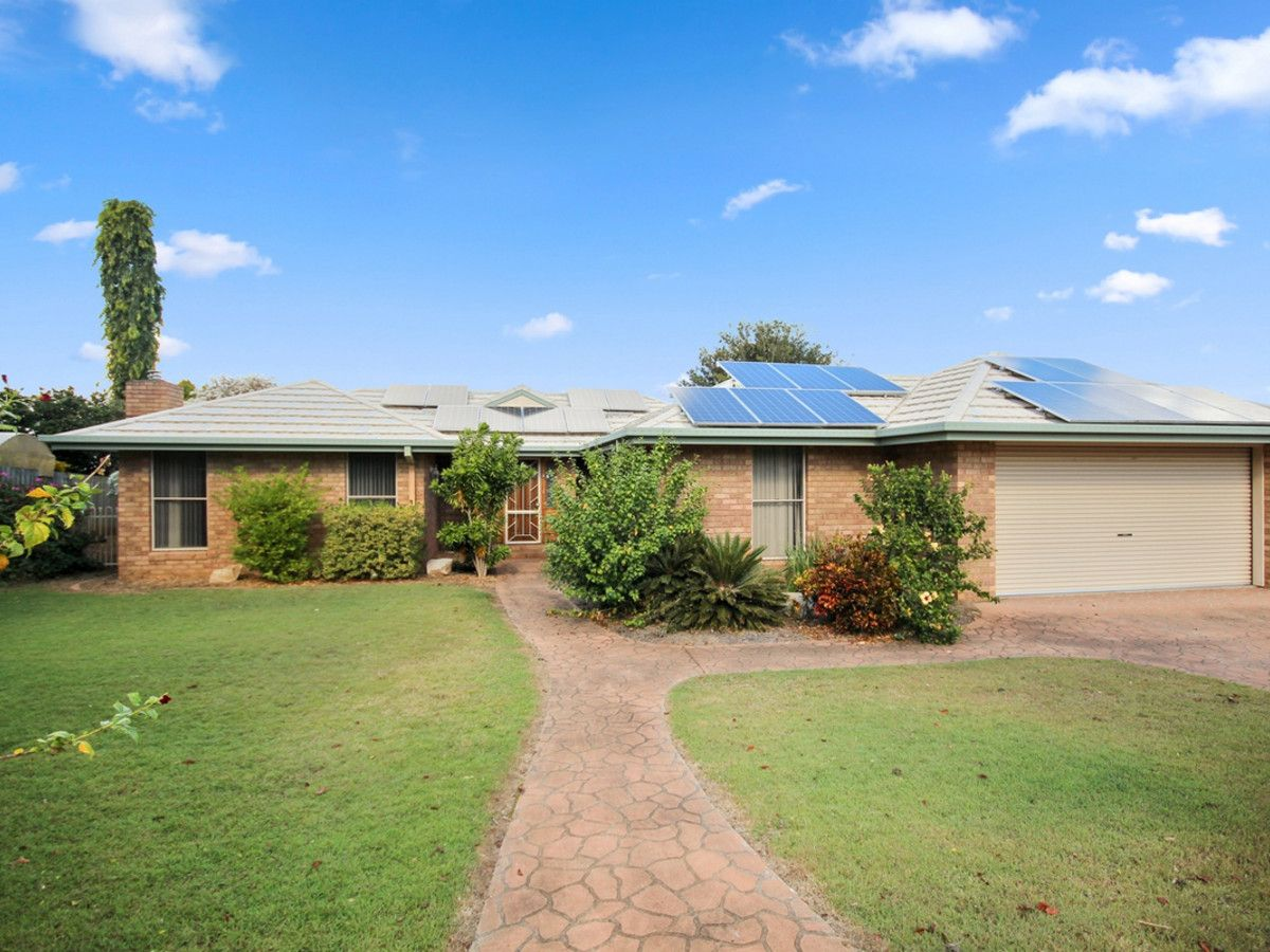 26 Pearse Drive, Brassall QLD 4305, Image 0