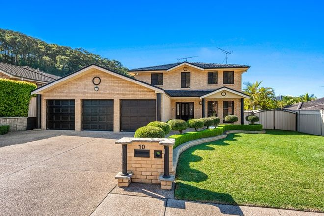 Picture of 10 Heron Place, BELMONT NSW 2280