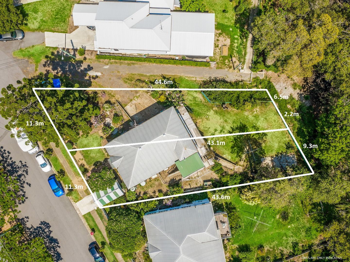 40 Gould Road, Herston QLD 4006, Image 2