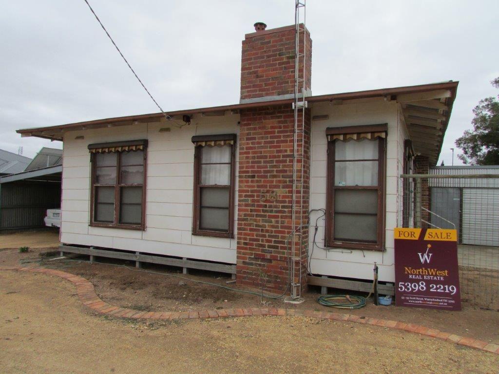 58 Campbell Street, Birchip VIC 3483, Image 0