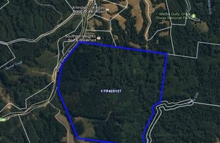 Picture of 5255 Great Ocean Road, Beech Forest VIC 3237