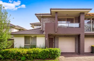 Picture of 3/8 Hillview Road, Kellyville NSW 2155