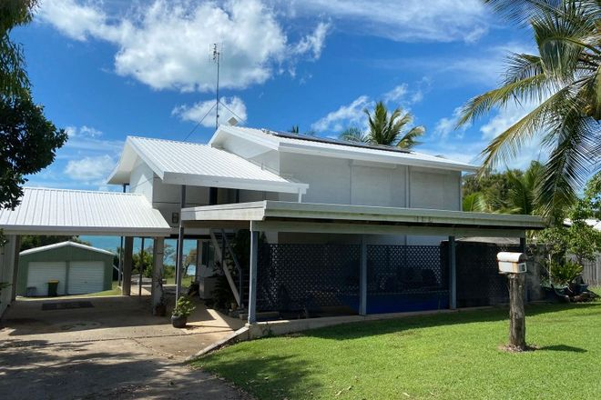 Picture of 18 Ocean Drive, ILBILBIE QLD 4738