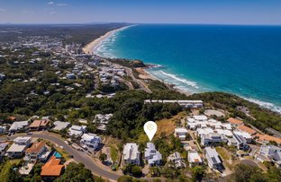 Picture of 2/23 Lang Street, Coolum Beach QLD 4573