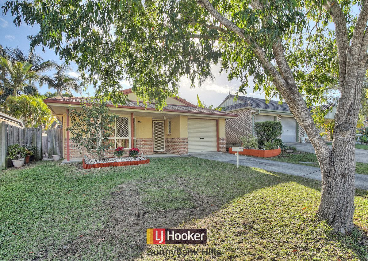 18 Tyrone Place, Acacia Ridge QLD 4110, Image 1