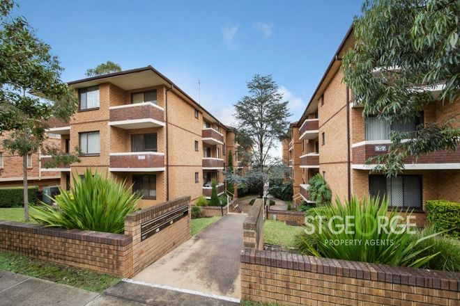 Picture of 21/3 Ocean Street, PENSHURST NSW 2222