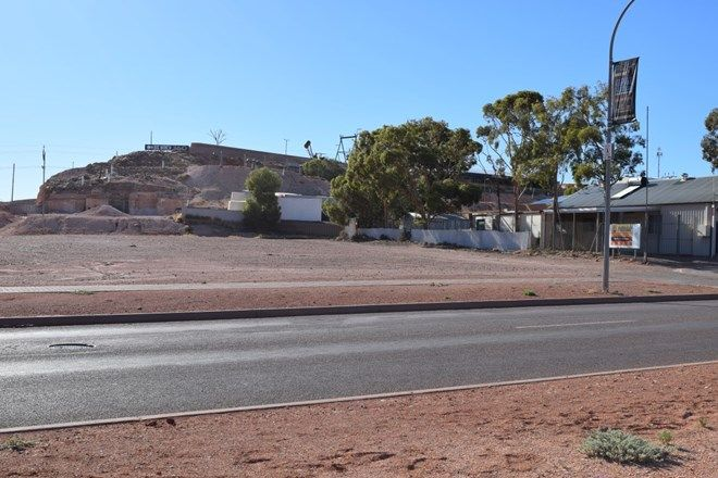 Picture of Lot 1263 Hutchison, COOBER PEDY SA 5723
