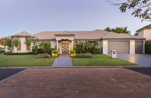 Picture of 1621 Rosebank Way West, Hope Island QLD 4212
