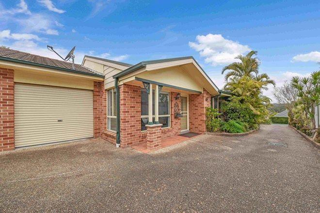 Picture of 3/94 Michael Street, JESMOND NSW 2299