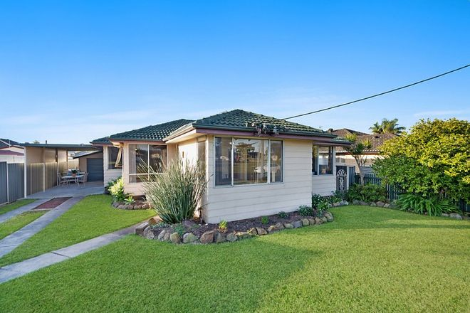 Picture of 32 Swallow Avenue, WOODBERRY NSW 2322