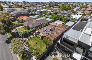 Picture of 26 Cuthbert Street, Niddrie VIC 3042