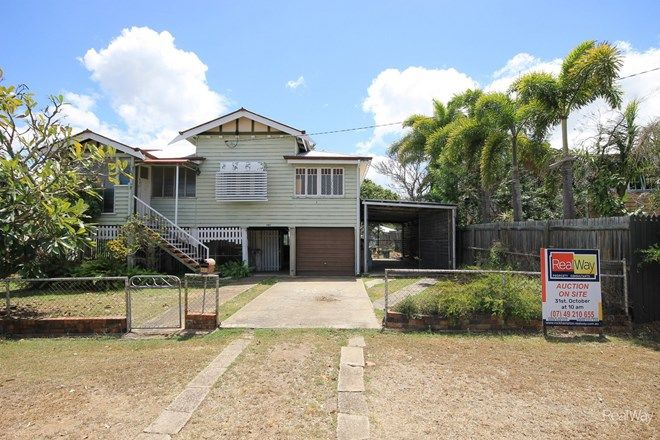 Picture of 401 Horner Street, KOONGAL QLD 4701
