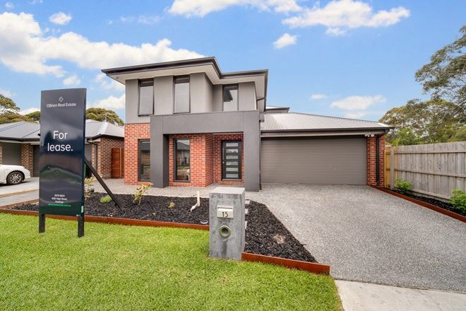 Picture of 15 Pauls Lane, HASTINGS VIC 3915