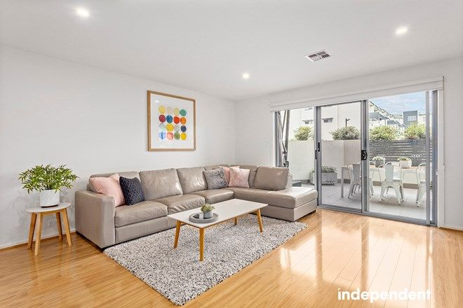 Picture of 1/2 Serventy Street, WRIGHT ACT 2611