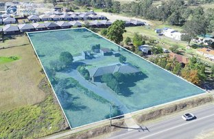 Picture of 96 Railway Terrace, Riverstone NSW 2765