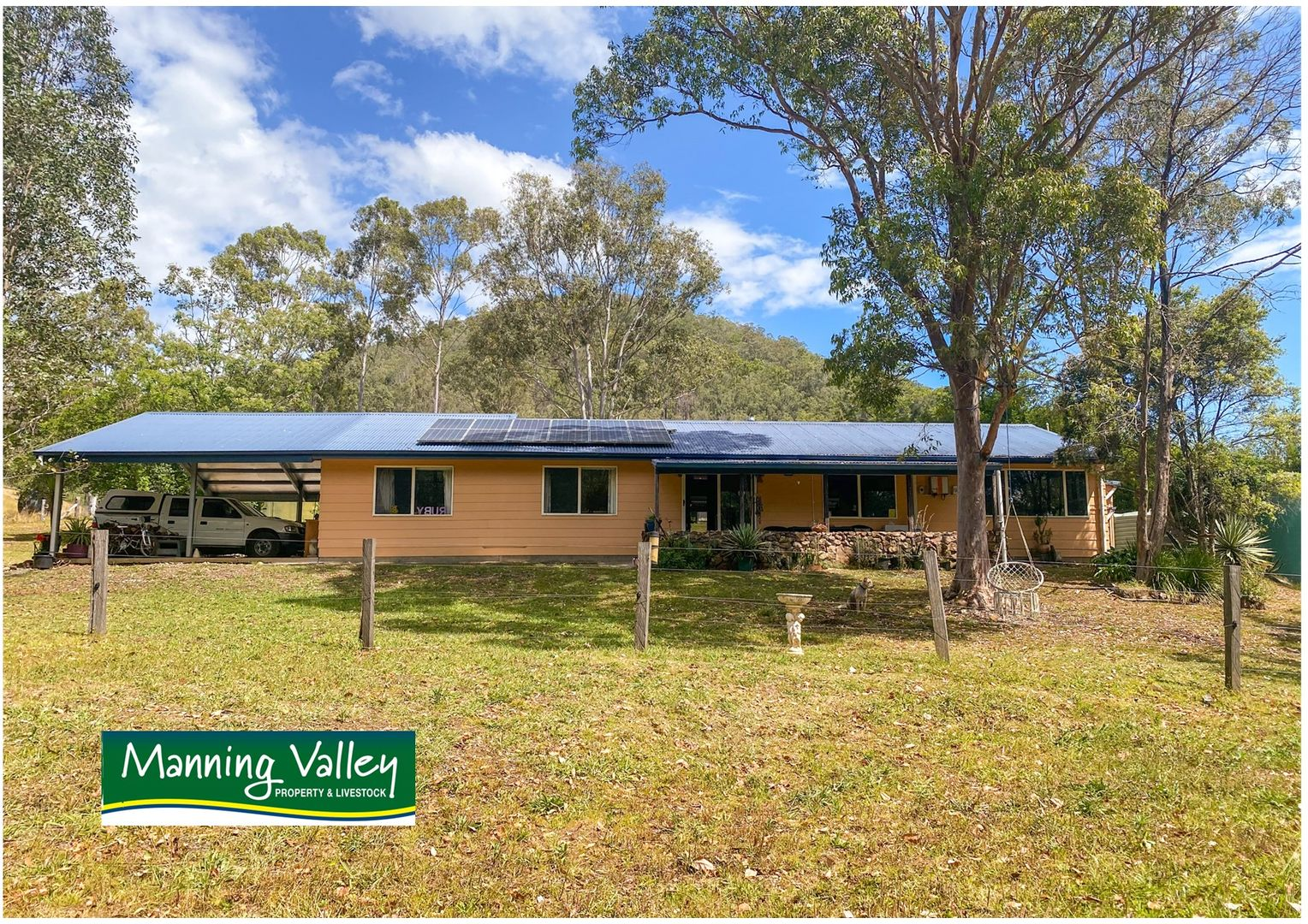 2053 Nowendoc Road, Mount George NSW 2424, Image 0