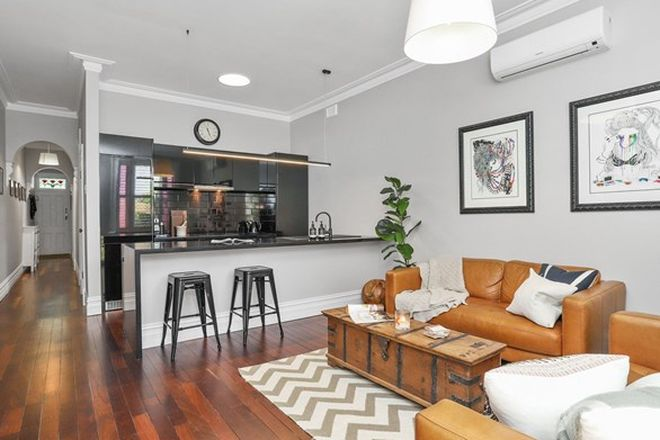 Picture of 20 Lawrence Avenue, WEST PERTH WA 6005