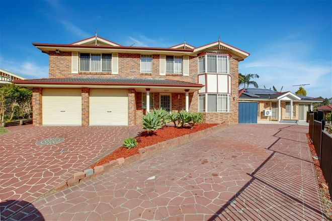 2 Foss Street, BLACKTOWN NSW 2148