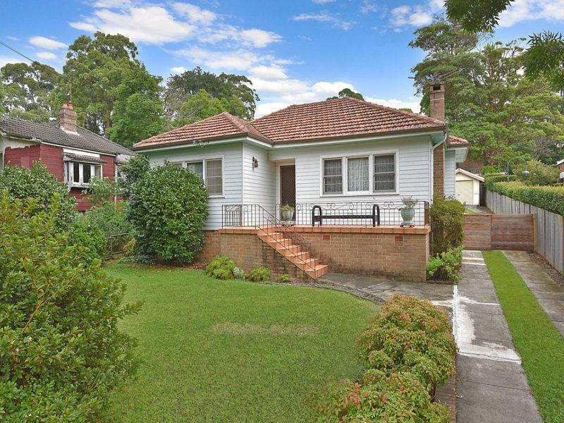 3 Isis Street, Wahroonga NSW 2076, Image 0