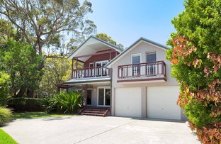 Picture of 605 Currawong Circuit, Cams Wharf NSW 2281