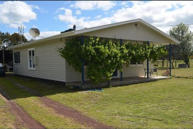 Picture of 95 Recreation Road, DUNKELD VIC 3294