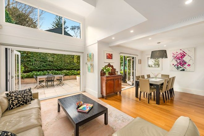 Picture of 26 Kurraba Road, NEUTRAL BAY NSW 2089