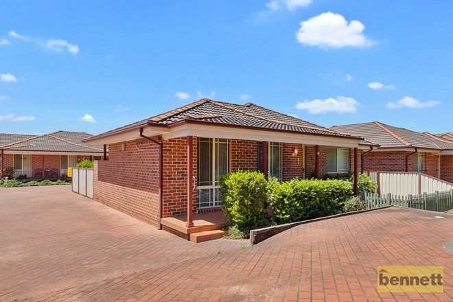 Picture of 9/155 Francis Street, RICHMOND NSW 2753
