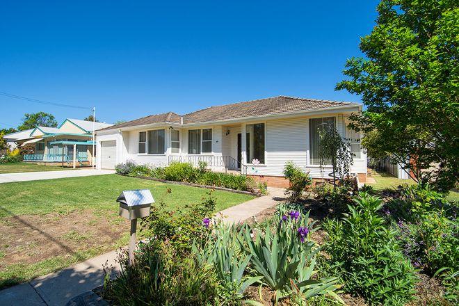48 Robertson Street, MUDGEE NSW 2850