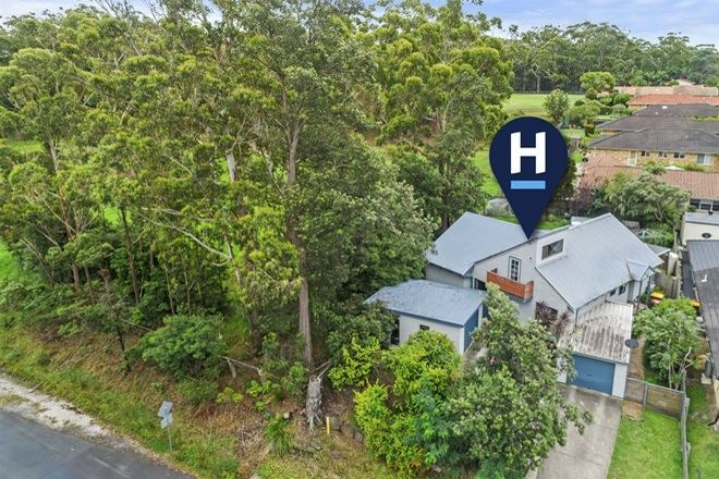 Picture of 126 Garside Road, MOLLYMOOK NSW 2539
