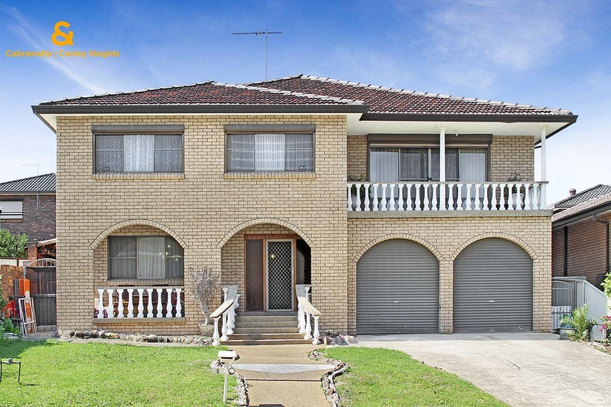 1 Watts Place, Prairiewood NSW 2176, Image 1